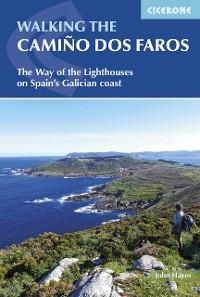 Cover Walking the Camino dos Faros