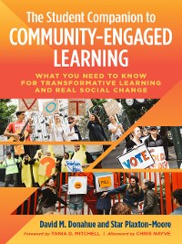 Cover The Student Companion to Community-Engaged Learning