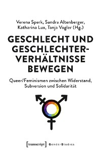 Cover Geschlecht und Geschlechterverhältnisse bewegen