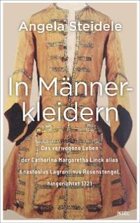 Cover In Männerkleidern