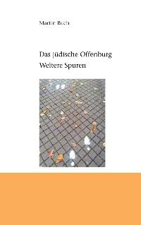 Cover Das jüdische Offenburg