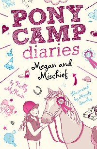 Cover Megan and Mischief