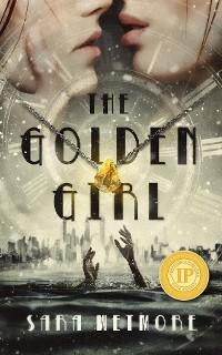 Cover The Golden Girl