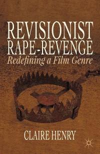 Cover Revisionist Rape-Revenge