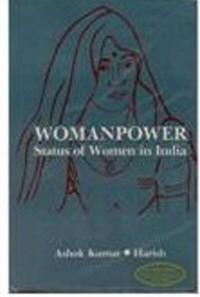 Cover Women power Status of Women In India