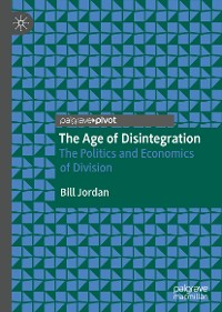 Cover The Age of Disintegration