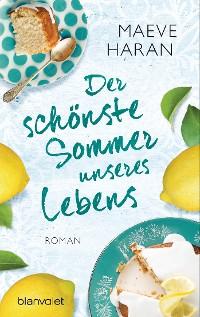 Cover Der schönste Sommer unseres Lebens