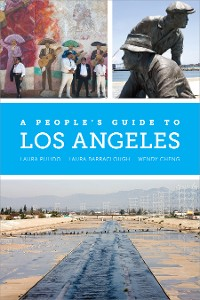 Cover A People's Guide to Los Angeles