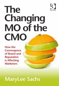Cover Changing MO of the CMO