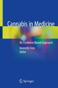 Cover Cannabis in Medicine