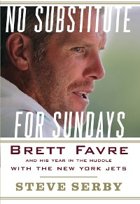 Cover No Substitute for Sundays