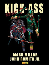 Cover Kick-Ass 1