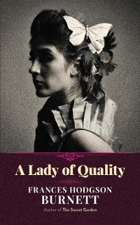 Cover A Lady of Quality
