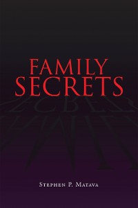 Cover Family Secrets