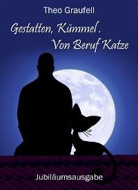 Cover Gestatten, Kümmel. Von Beruf Katze