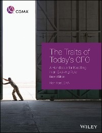 Cover The Traits of Today's CFO