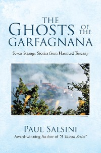 Cover The Ghosts of the Garfagnana