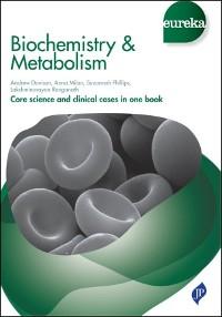 Cover Eureka: Biochemistry & Metabolism
