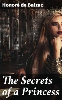 Cover The Secrets of a Princess