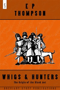 Cover Whigs and Hunters