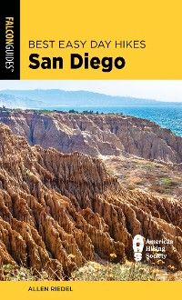 Cover Best Easy Day Hikes San Diego