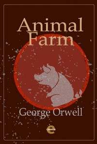 Cover Animal Farm