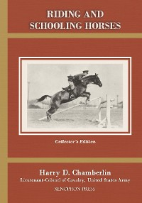 Cover Riding and Schooling Horses