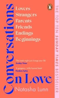 Cover Conversations on Love