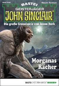 Cover John Sinclair 2164 - Horror-Serie