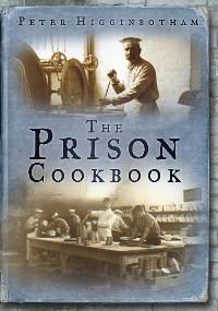 Cover The Prison Cookbook