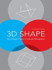 Cover 3D Shape