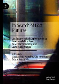 Cover In Search of Lost Futures