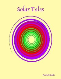 Cover Solar Tales