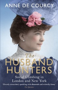 Cover Husband Hunters