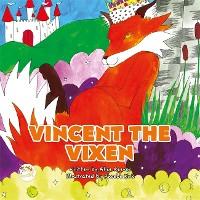 Cover Vincent the Vixen