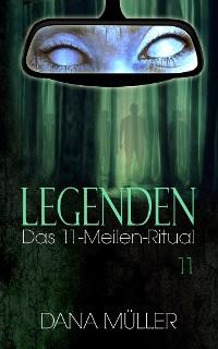 Cover Legenden 11