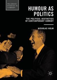 Cover Humour as Politics