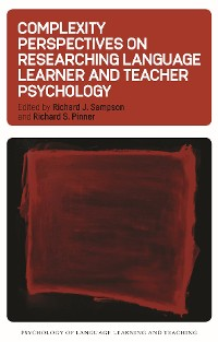 Cover Complexity Perspectives on Researching Language Learner and Teacher Psychology