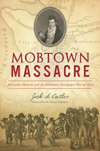 Cover Mobtown Massacre