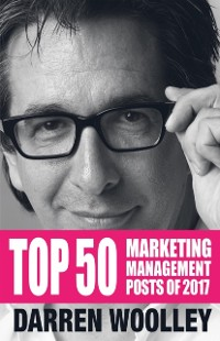 Cover Top 50 Marketing Management Posts of 2017