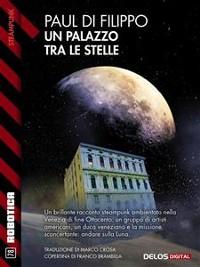 Cover Un palazzo tra le stelle