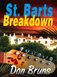 Cover St. Barts Breakdown