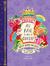 Cover All Hail the Queen