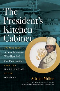 Cover The President's Kitchen Cabinet