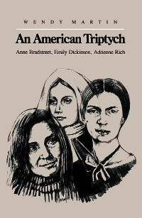 Cover An American Triptych