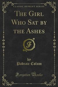 Cover The Girl Who Sat by the Ashes