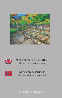 Cover Words for the Road V