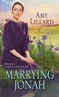 Cover Marrying Jonah