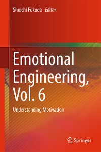 Cover Emotional Engineering, Vol. 6