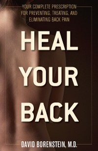 Cover Heal Your Back